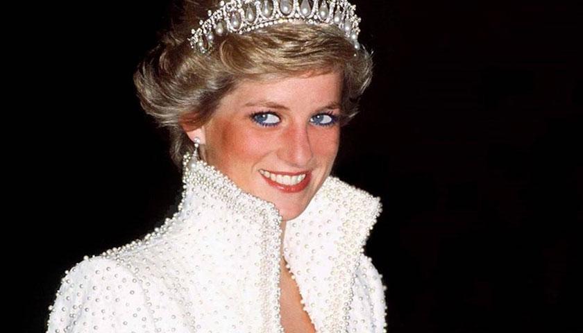 Vent'anni senza Lady Diana, principessa triste amata dal popolo britannico