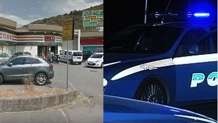 ULTIMA ORA: sparatoria in Via San Leonardo