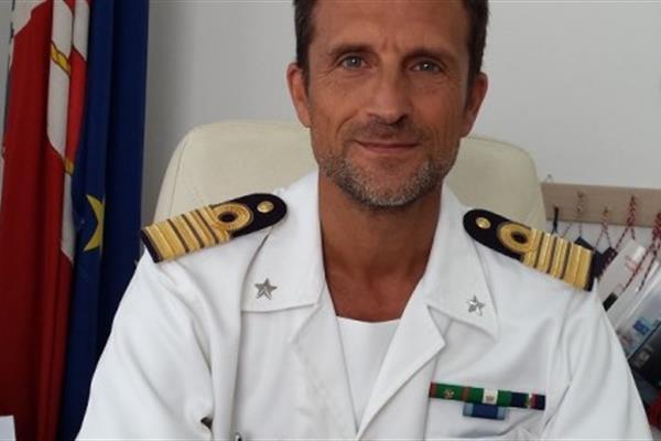 Capitaneria di Porto – Guardia Costiera di Salerno, Menna è il nuovo comandante
