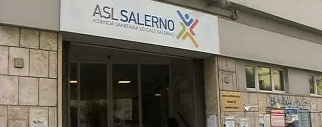 Asl Salerno, assunti 60 nuovi medici