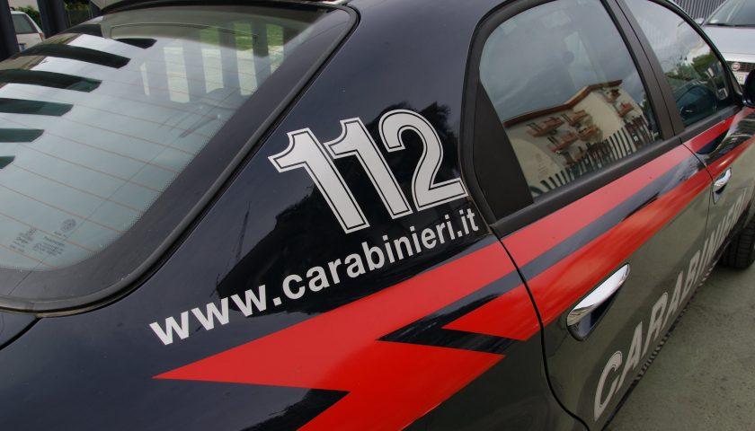 Controlli antidroga, un arresto a San Mauro Cilento
