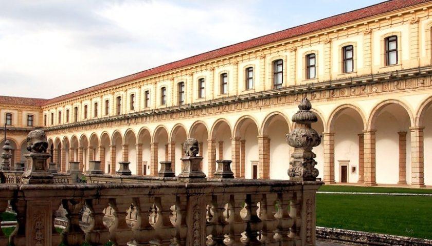 La Certosa di Padula da oggi torna visitabile