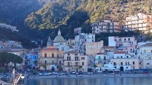 """""""Blue Economy, la pesca sostenibile"""": un convegno a Cetara"""