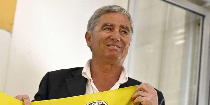 """Dieci anni fa l'omicidio Vassallo, Sassoli: """"Tutti hanno diritto alla giustizia"""""""