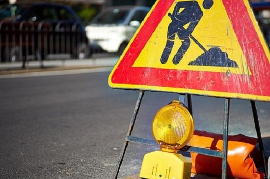 Iniziati i lavori di sicurezza stradale in diversi comuni salernitani