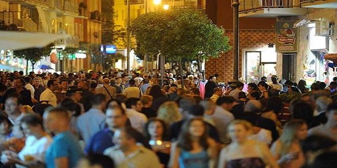 Notte Bianca 2017 a Salerno: appuntamento il 30 settembre e l'1 ottobre