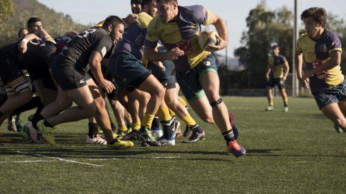 Trasferta siciliana per l'Arechi Rugby