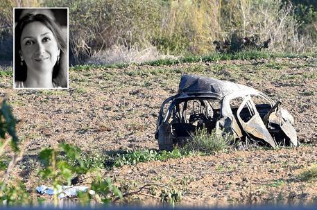 Esplode la sua auto, uccisa a Malta la giornalista anti-corruzione Daphne Caruana Galizia