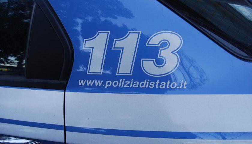 Cava de' Tirreni: ruba quattro bottiglie di champagne ma viene sorpresa ed arrestata