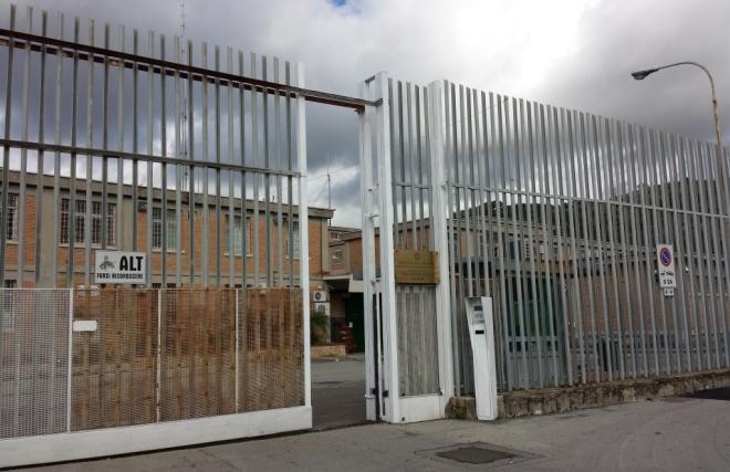 Droga in carcere, altri 4 anni di reclusione per il salernitano Luigi Pastore