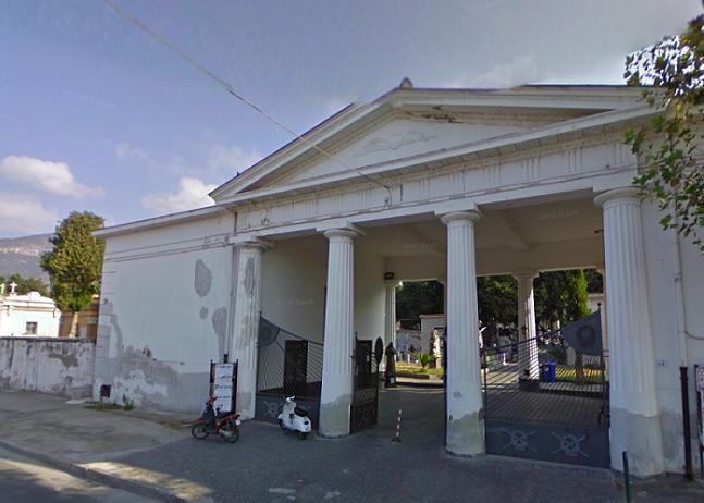 Sepolture abusive a Sarno, in arrivo una maxi sanatoria