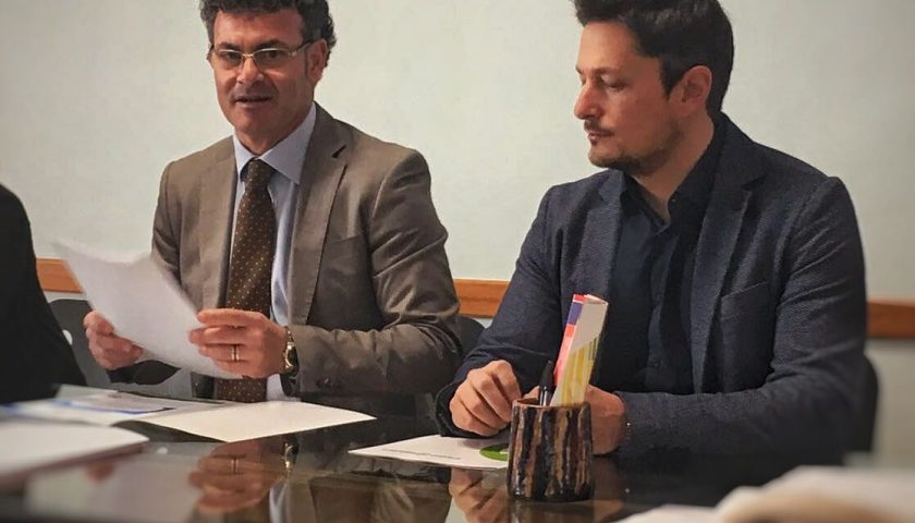 CSI Salerno: Pino D'Andrea nuovo responsabile del settore Pallavolo