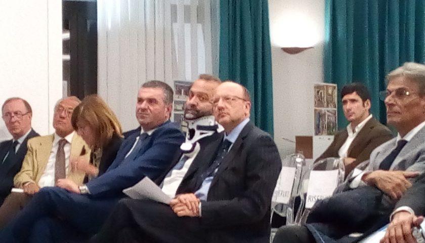 VIDEO Intervista a Vincenzo Boccia, sulle opportunità di investimento in Bulgaria