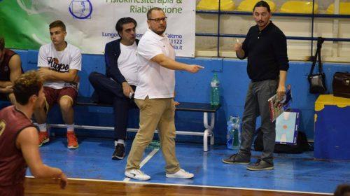 La Hippo Basket Salerno cerca il riscatto sul campo della Basilicatasport Potenza