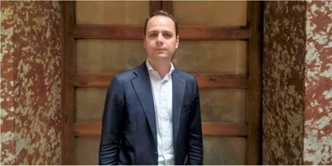Enzo Luciano eletto segretario provinciale del PD