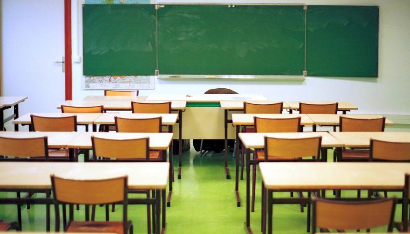 Scuola, 88 cattedre sono ancora vuote