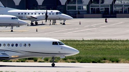 Aeroporti Capodichino e Salerno: una fusione che vale 200 milioni
