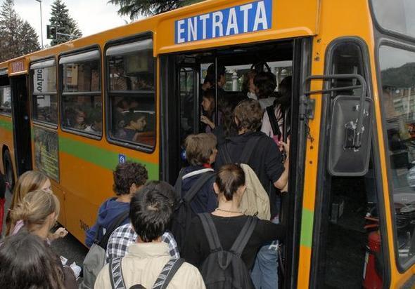1,2 milioni dalla Regione Campania per il trasporto provinciale
