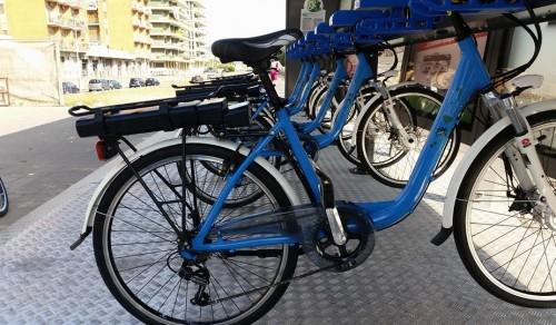 Il Comune rilancia il bike sharing per una mobilità alternativa