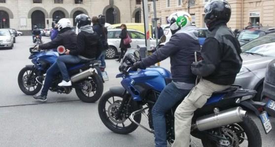 Blitz dei Falchi, arrestato in via Lucio Petrone a Salerno pusher di 18 anni