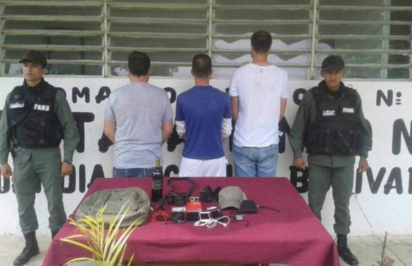 Venezuela, arrestati tre giornalisti: tra cui l'italiano Roberto Di Matteo