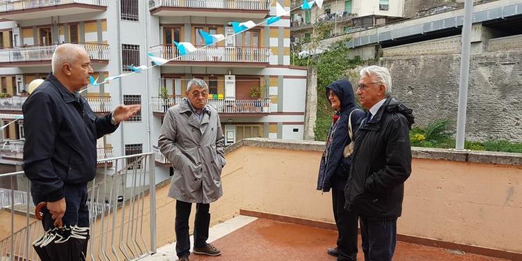 Chiesa allagata a Salerno, il Sindaco promette interventi