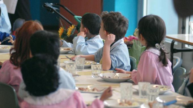 Salerno: domani si presentano novità nel Servizio di ristorazione scolastica