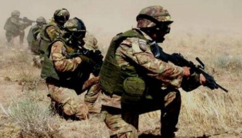 Cilento, militare di 22 anni suicida impiccato