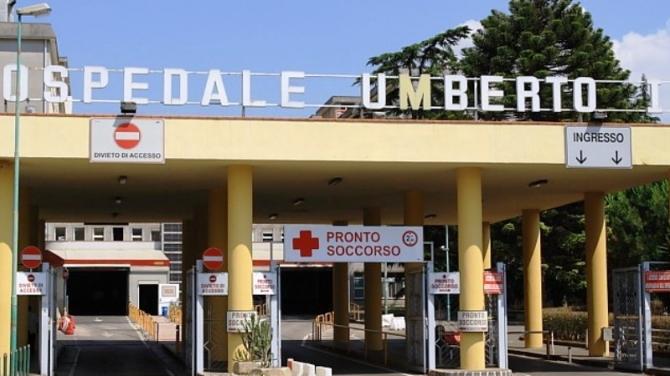 Ospedale Umberto I, entro Natale il reparto di rianimazione