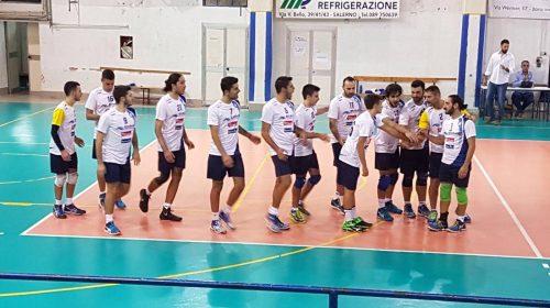Volley maschile. Impegno esterno contro Volley Word Napoli