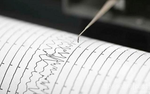 Forte scossa di magnitudo 4.3 nel salernitano, epicentro a Orria