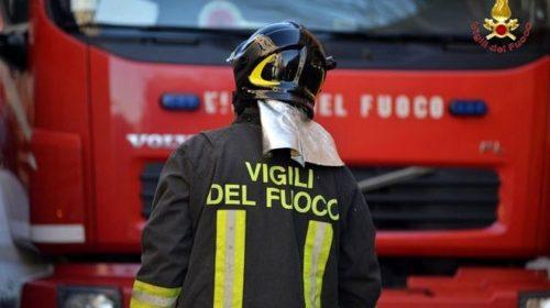 Tragedia della funivia, i vigili del fuoco rinviano l'inaugurazione delle caserme a Giugliano e Sala Consilina