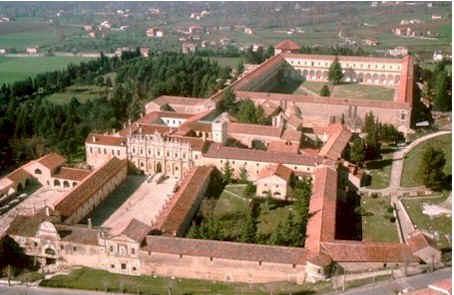 La Certosa di Padula chiede fatti concreti