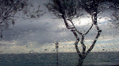 Nel Centro Sud piogge e temporali con temperature in calo