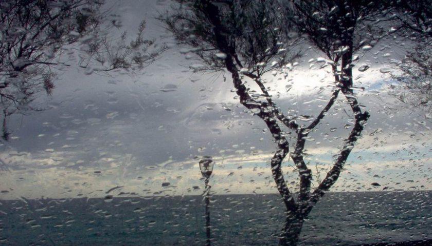 Estate più lontana, in Campania arrivano piogge e temporali