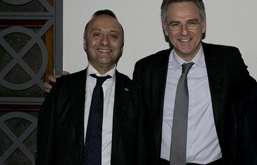 Ance Aies Salerno: Vincenzo Russo eletto nel Comitato di Presidenza Nazionale