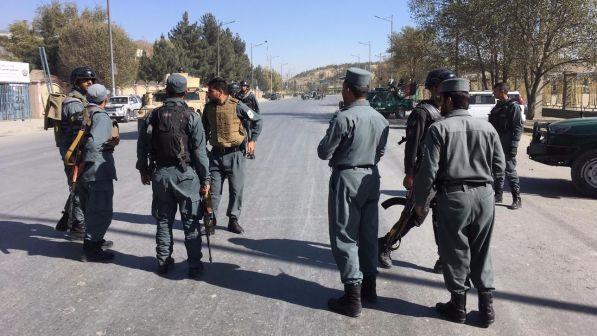 Afghanistan, attacco a studi tv Kabul: sparatoria in corso, un morto
