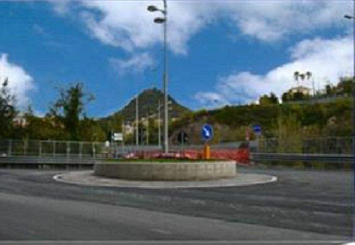 Cava de' Tirreni: lunedì si apre il viadotto che consentirà di bypassare il ponte dell'ospedale