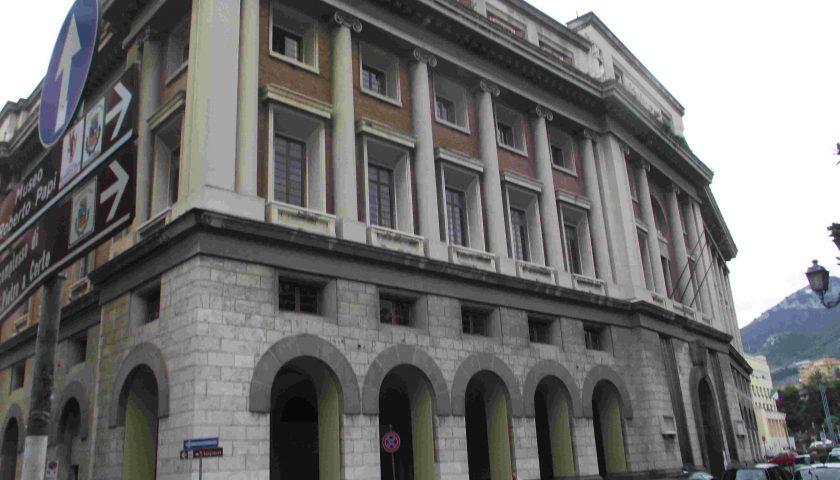 La storica palazzina ex Mcm torna al Comune di Salerno