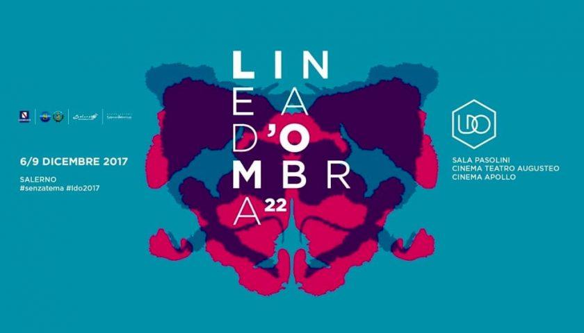 Linea d'Ombra Festival, dal 6-9 dicembre a Salerno