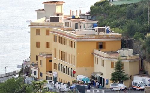 Ravello – riapre l'ambulatorio di radiologia al Costa d'Amalfi