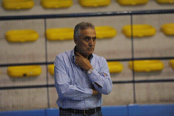 """Ruggi Salerno, il derby non si gioca. Presidente Pignata: """"Sfortuna. Ma noi continuiamo a lavorare"""""""