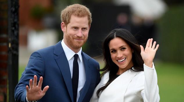 Harry-Meghan, nozze nel castello di Windsor a maggio