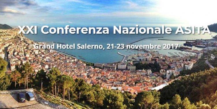 A Salerno la conferenza annuale Asita