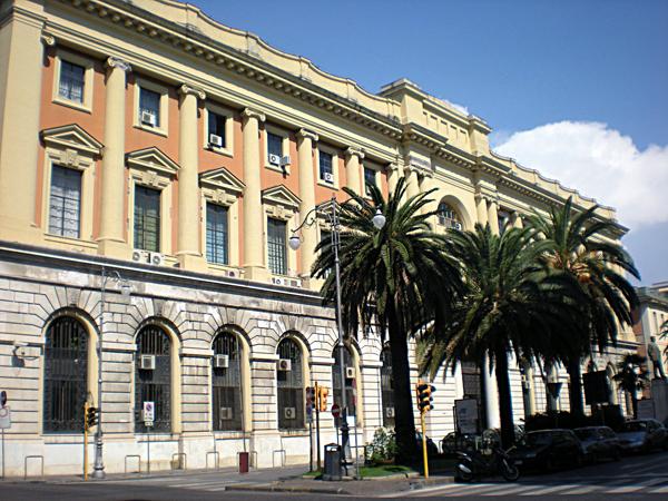Al Tribunale di Salerno processi celebrati al buio