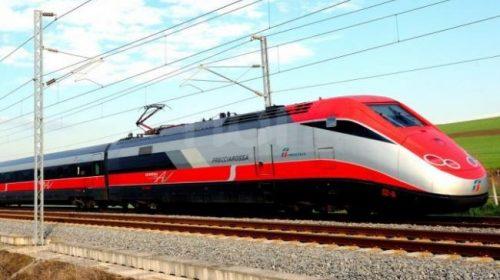 Trenitalia non si ferma nel Cilento