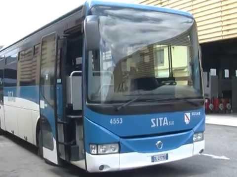 Aggressioni sui bus, scioperi degli autisti della Sita