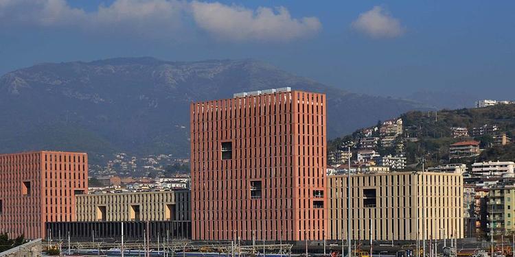 Cittadella giudiziaria, uffici operativi dal 2018
