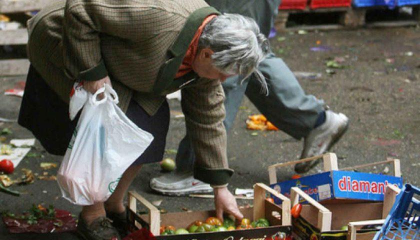 Aumenta la povertà a Salerno. I dati Svimez sono preoccupanti