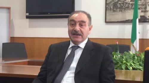 Il prefetto di Salerno si scaglia contro i magistrati
